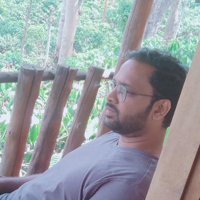 Muhamed Hashim Clubhouse