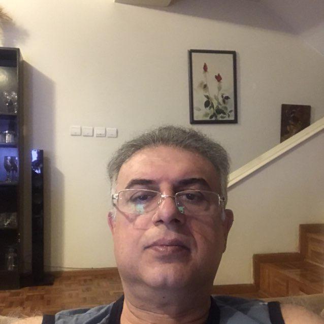 Arash Hatami Clubhouse
