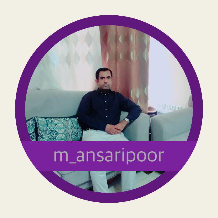 محمد Ansaripoor Clubhouse