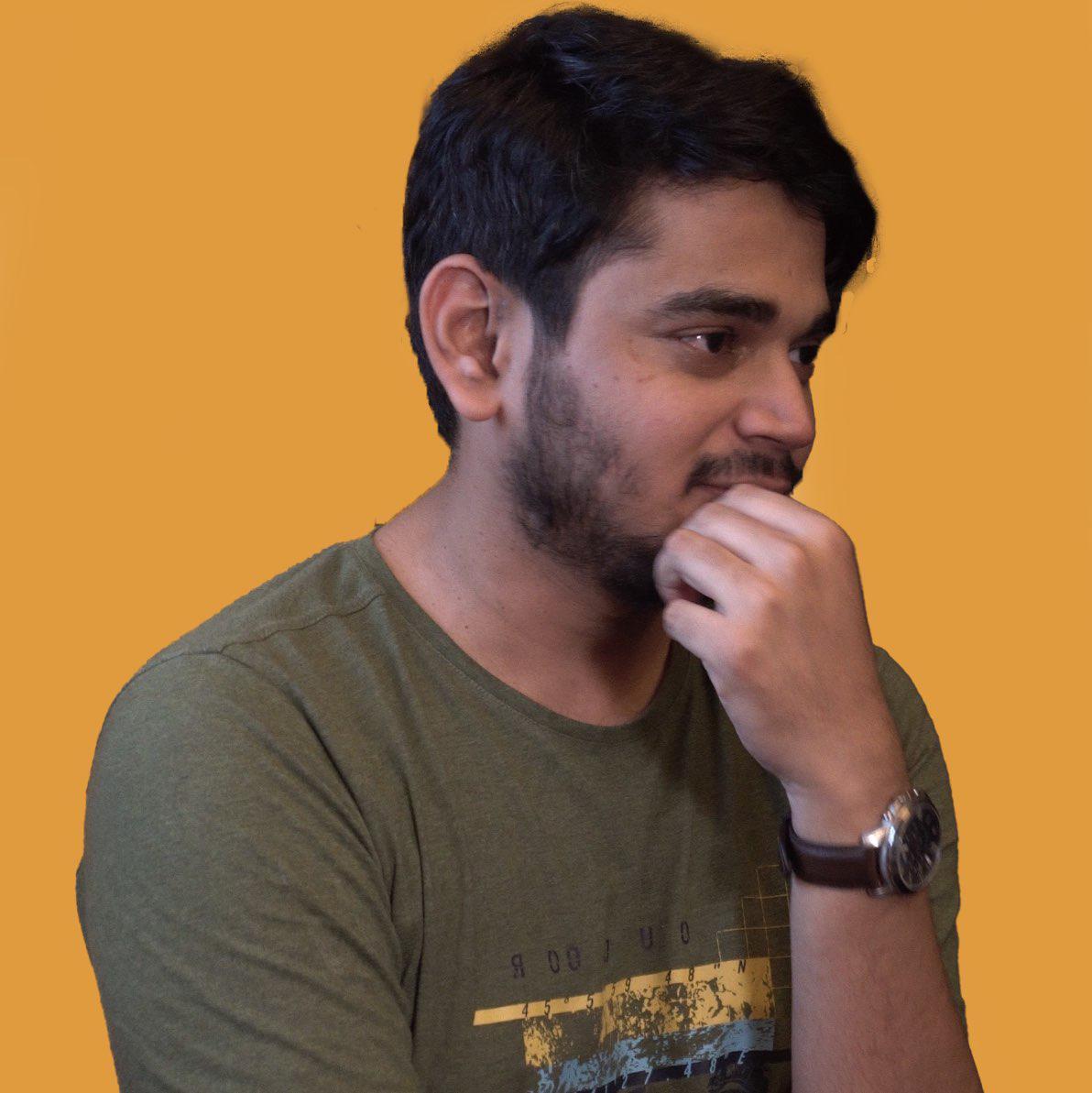 Siddharth Ramachandran Clubhouse