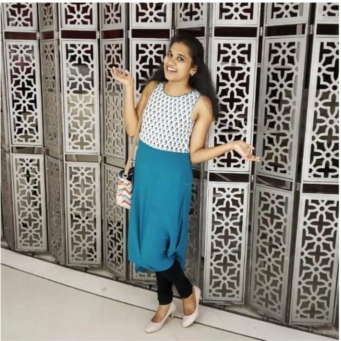 Aparna N Clubhouse