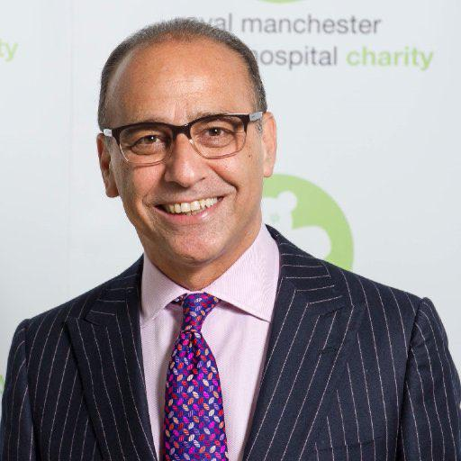 Theo Paphitis Clubhouse