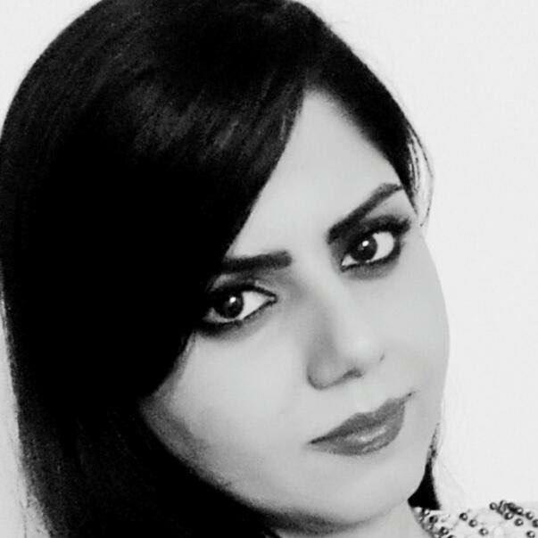 Fatima Esmaili Clubhouse
