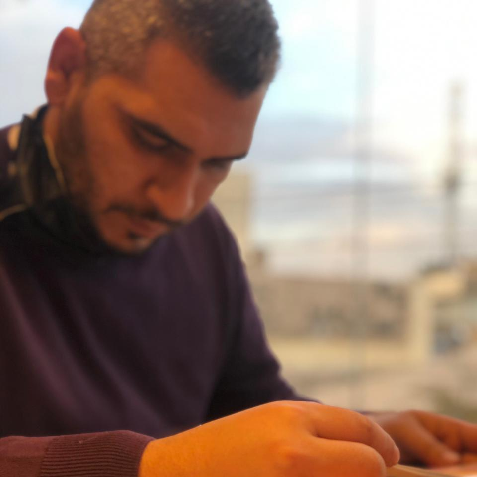 Aissar Mahmood Clubhouse