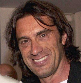 Andrea Vidotti Clubhouse