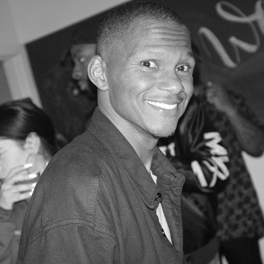 Tyrone Davis Jr Clubhouse