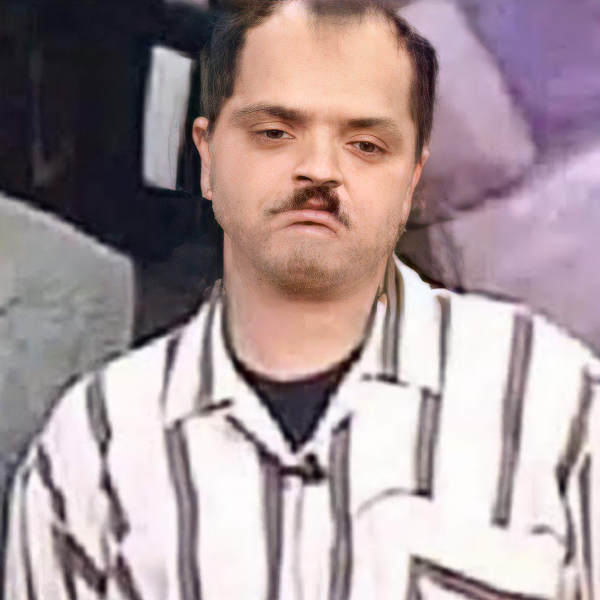 محمد الشرنوبي Clubhouse