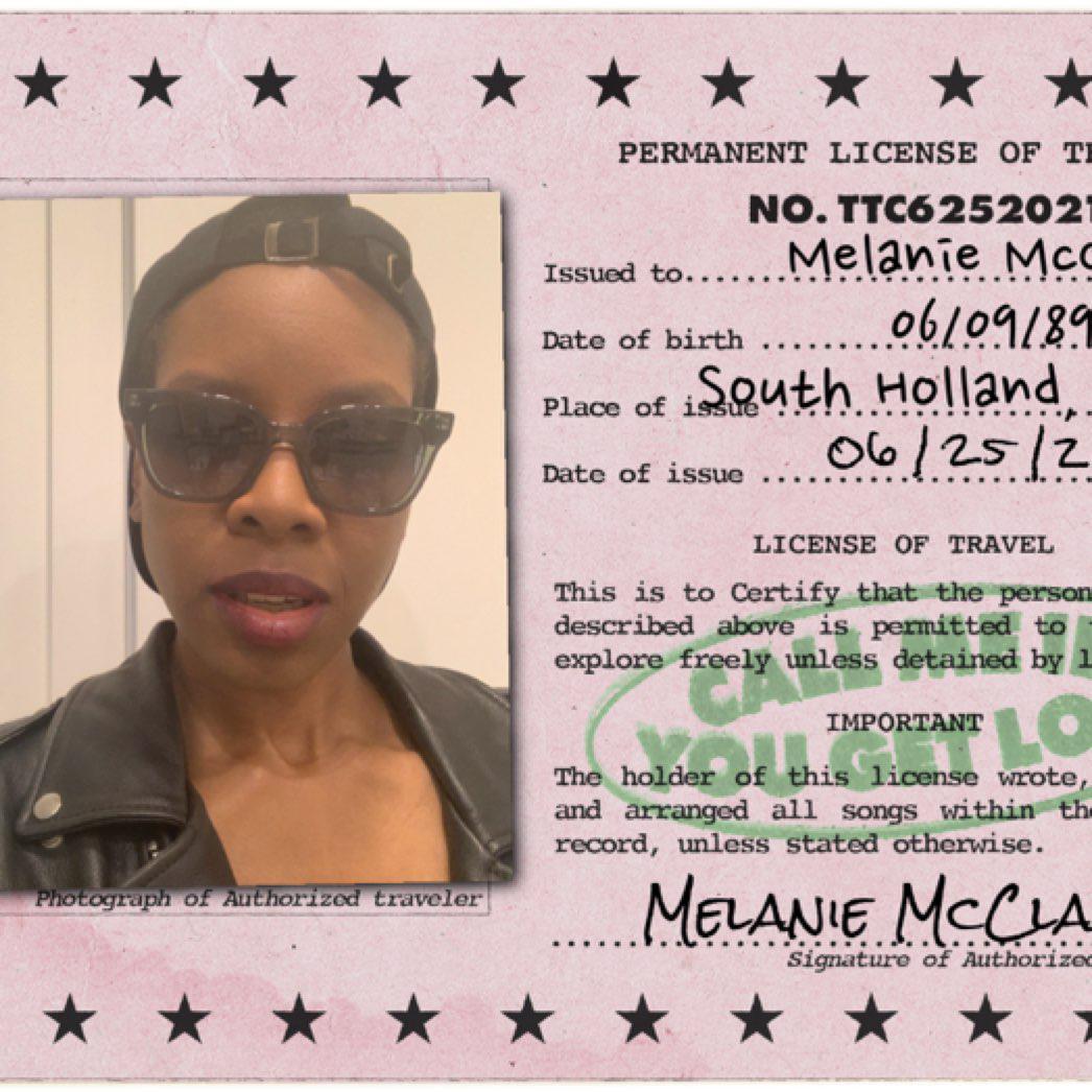 Melanie McClain Clubhouse