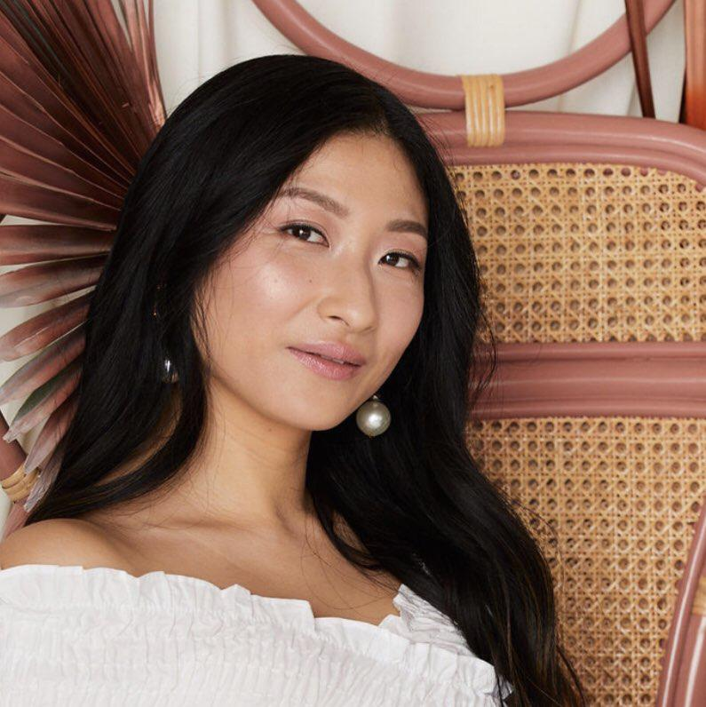 Kristen Hwang Clubhouse