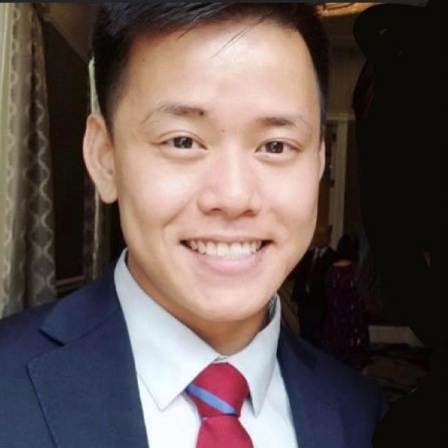 Brandon Leung Clubhouse