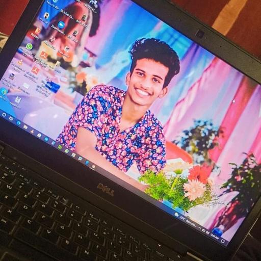 Ajay Kumar Clubhouse