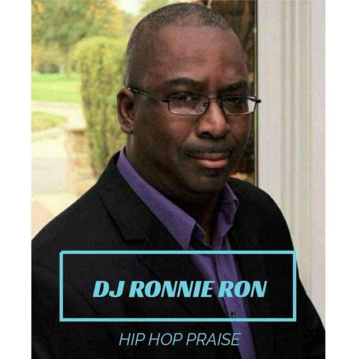 DJ Ronnie Ron Clubhouse