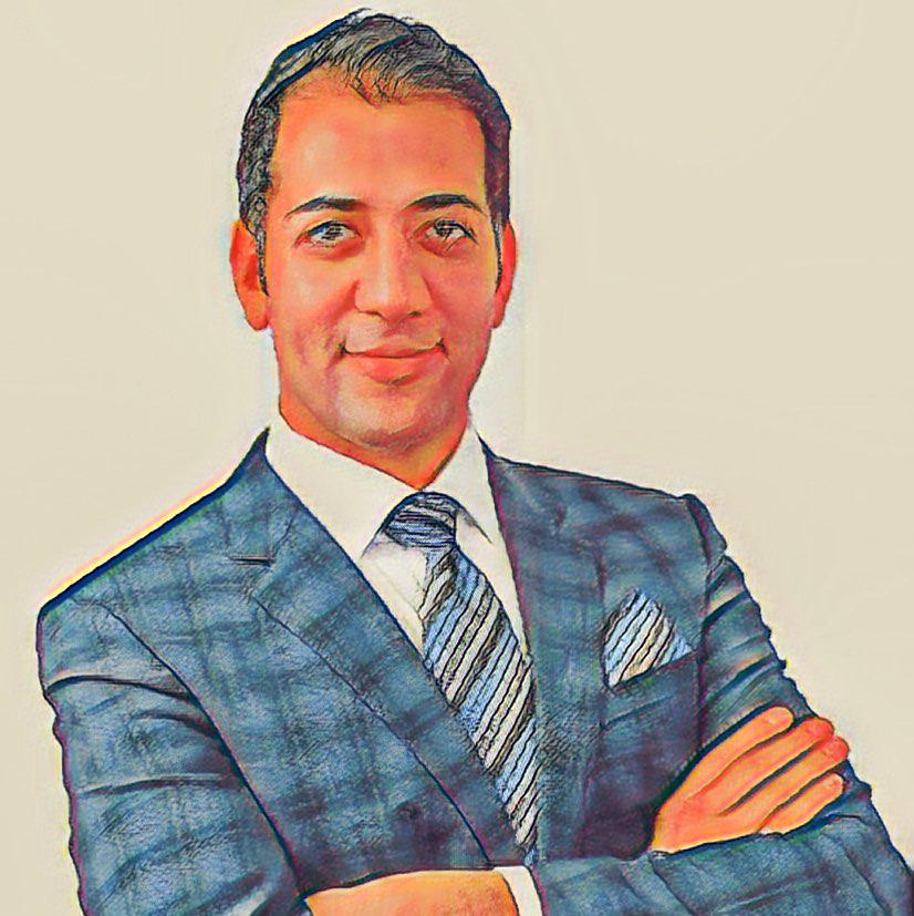 Ali Rahnama Clubhouse