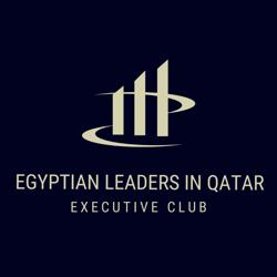 Egyptian Leaders in Qatar Clubhouse