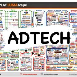 Is it Ad Tech or Adtech? Clubhouse
