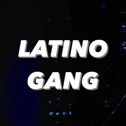 Latino Gang Clubhouse