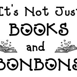 It'sNotJustBooks&Bonbons! Clubhouse