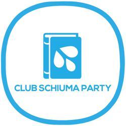 Schiuma party  Clubhouse