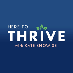 Here to Thrive Clubhouse