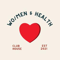 Wo/men & Health Clubhouse