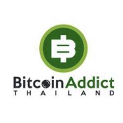 Bitcoin Addict Thailand Clubhouse