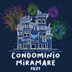 CONDOMINIO MIRAMARE Clubhouse