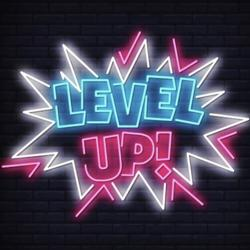 Level Up!  Clubhouse