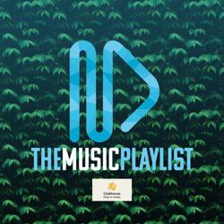 The Music Playlist Clubhouse