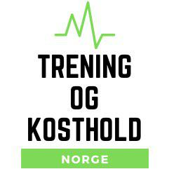 TRENING OG KOSTHOLD NORGE Clubhouse