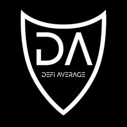 DEFI AVERAGE  Clubhouse