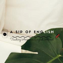 A Sip of English Clubhouse