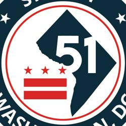 DC Statehood Today Clubhouse