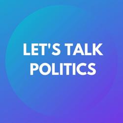 - Let's Talk Politics - Clubhouse