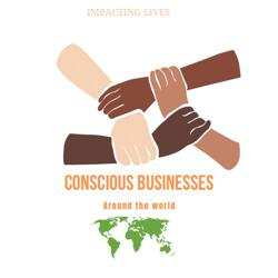 CONSCIOUS BUSINESSES Clubhouse