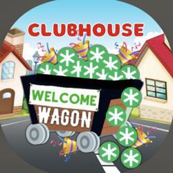 Welcome Wagon Clubhouse