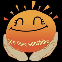 It's Time Sunshine Clubhouse