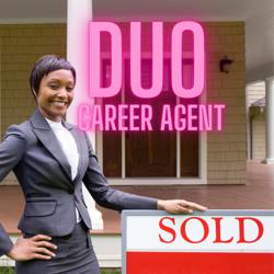 Duo Career Real Estate Agent Clubhouse