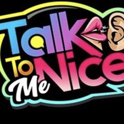 Talk to Me Niceeeee Clubhouse