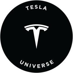 Tesla Universe Clubhouse