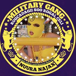Nuura Najax Team Clubhouse