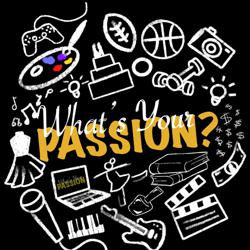 What's Your PASSION? Clubhouse