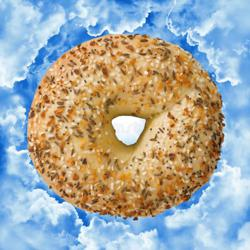 Everything Bagel Energy Clubhouse