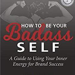 Be Your BADASS Self!  Clubhouse