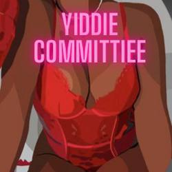 Yiddie Committee Clubhouse