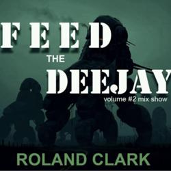 Feed The Deejay Clubhouse