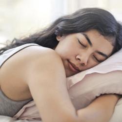 Sleep Secrets Clubhouse
