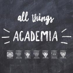 All Things Academia Clubhouse