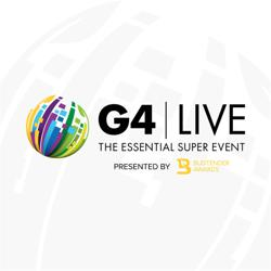 G4 Live/Budtender Awards Clubhouse