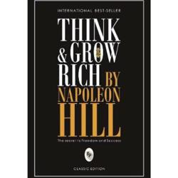 Think & Grow Rich Clubhouse