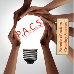 Parents of Actors Creating Success (PACS) Clubhouse